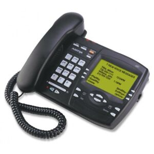 Nortel Vista 390 Corded Phone with Speaker phone  Caller ID/Call