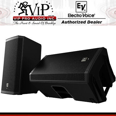 Electro-Voice EV ZLX-15P 15-inch 2-Way Active/Powered DJ/PA