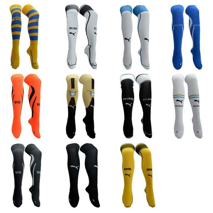 Details about Nike Strike Leg Sleeve fußball Stutze Socken 410 Größe LXL