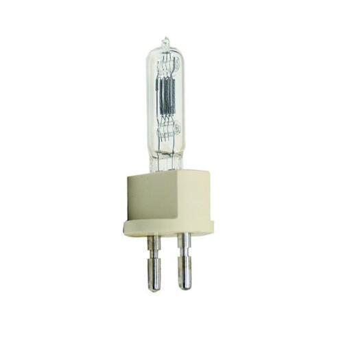 EGT 1000W 120V G22 BASE TUNGSTEN HALOGEN STAGE AND STUDIO LAMP