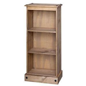 Small Pine Bookcases