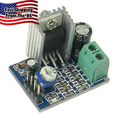 Audio Amplifier Module Mono Tda2030a 31804 Mi