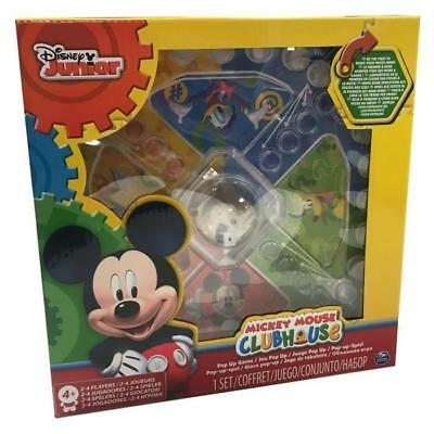 Jeu pop up MICKEY MOUSE Clubhouse