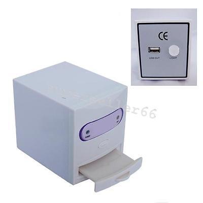 Dental Dentist X-ray Film Imaging Viewer Reader Scanner Digitizer Usb 1600200