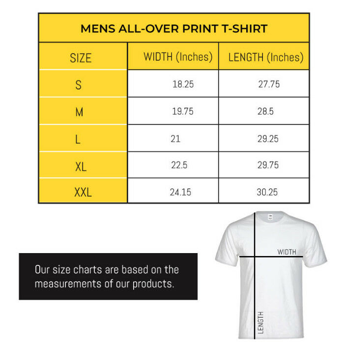 1f000ecc The crew neck style offers versatility so you can dress your custom printed  tee up with a nice pair of slacks or rock a casual look with some jeans.