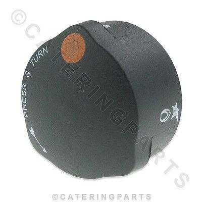Lincat Kn188 Control Knob Gas Salamander Grill Gr3 Gr7 Silverlink 600 Nat Lpg