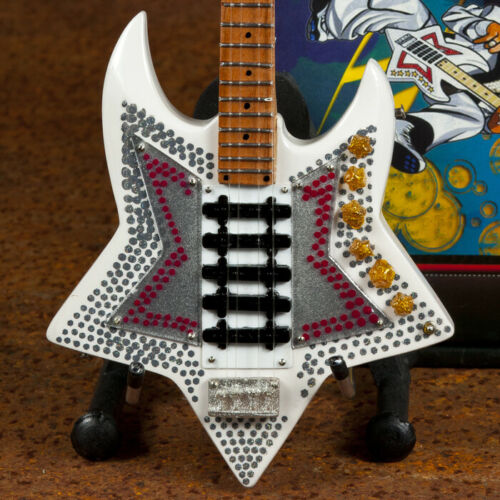 Funkadelic Parliament Collectible Bootsy Collins Bass - Space Bass Replica