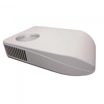 Used, Coleman 47004B876 Mach 8 Low Profile ACHeat Pump White 15k w/ duct ceiling/therm for sale  Lexington