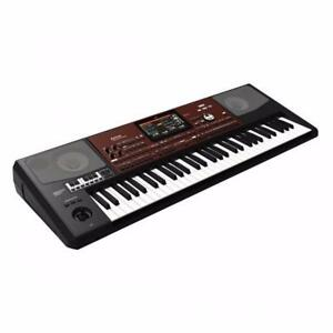 KORG PA700 ORIENTAL 61 KEYS NEW KEYBOARD