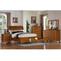 Master Classic DOUBLE/QUEEN/KING Size Bedroom Suite Furniture