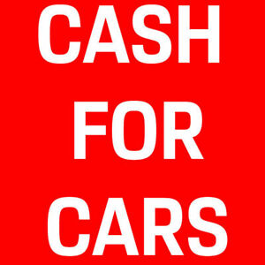 ⭐️ GET TOP $ CASH FOR SCRAP CARS ⭐️ WE TOW & RECYCLE JUNK CARS