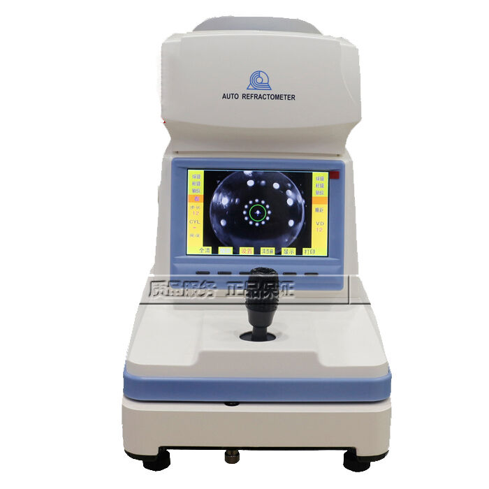 Auto Refractometer Sjr-9900a Color Screen Refractometer With Printing Function Y