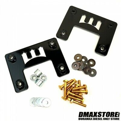 """WCM 3/4"""" Bumper Spacer Kit for 2020 Chevy / GMC 2500HD 3500HD"""