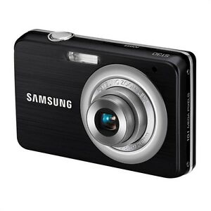 Appareil Photo Samsung rechargeable