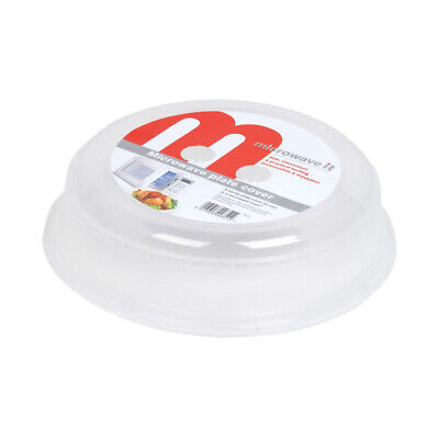 Microwave It Placa Tapa Microondas Almuerzo Accesorios Trabajo Viaje Práctico