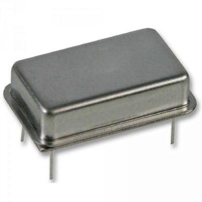 1MHz Active Rectangle Crystal Oscillator 4 PIN 1.000MHz MCO - 1510A TQG 9H OSC