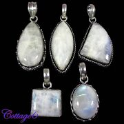 Wholesale Lot Gemstone Pendants