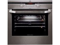 AEG Competence Integrated Oven