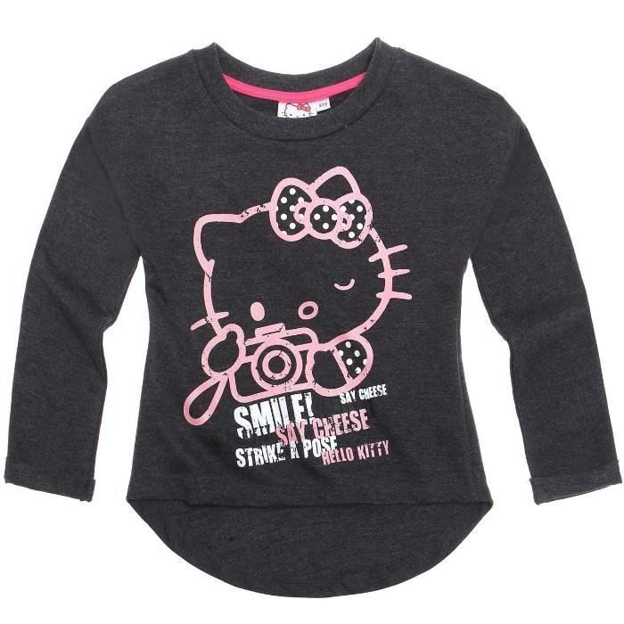 Sweat  HELLO KITTY