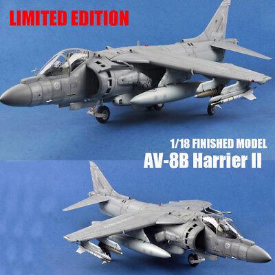 1//48 scale resin CAT4 R48034 McDonnel AV-8B Super Harrier Early Conversion Set