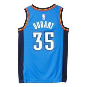 Chandail Oklahoma KEVIN DURANT Taille XL (i022245)