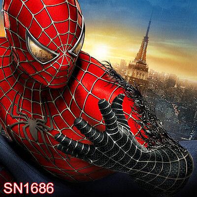 Spider-man super hero 10x10 FT PHOTO SCENIC BACKGROUND BACKDROP SN1686](Super Hero Background)