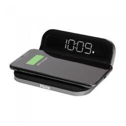 iHome Wireless Alarm Clock/Charging Dock