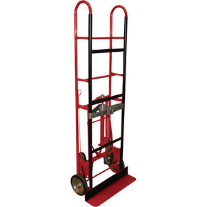 heavy duty appliance vending machine furniture dolly hand