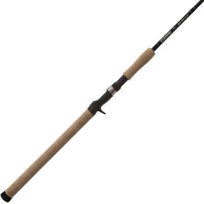 G. Loomis IMX-PRO Blue 843C MF 7' Medium Casting Rod | 12660-01