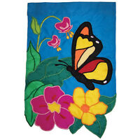 SALE ~ Garden Flags - Several Designs