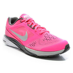 Nike Tri Fusion Women's Running shoes size 8