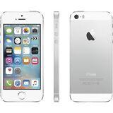 Apple iPhone 5S (A1533) Verizon Factory Unlocked Smartphone 32GB Silver USA