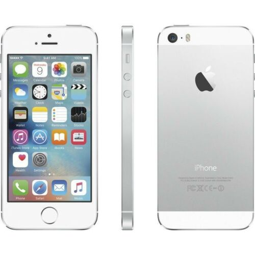 43cab48005f 64GB Apple iPhone 5S A1533 (AT&T) Unlocked Smartphone Space Grey ...