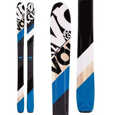 Volkl 90Eight 170cm Skis 2016 NEW