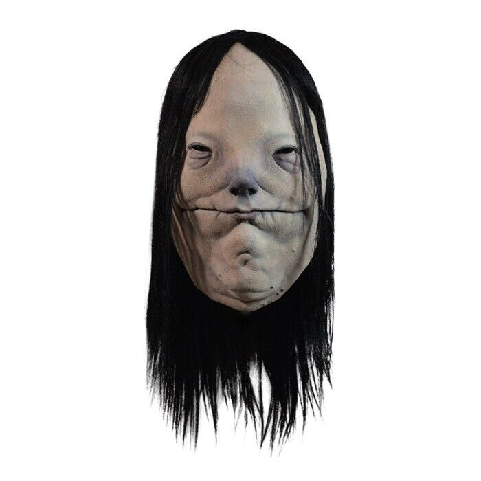Scary Stories To Tell In The Dark - Pale Lady Mask IN STOCK
