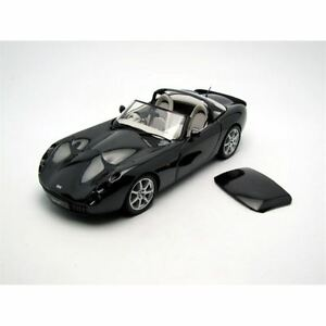 1/18 scale diecast TVR Tuscan by Jadi/Revell