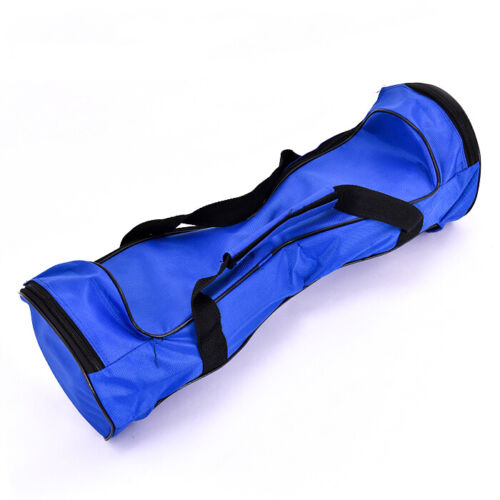 Blue Carryon Bag For Hoverboard Storage Accessories Self Bal