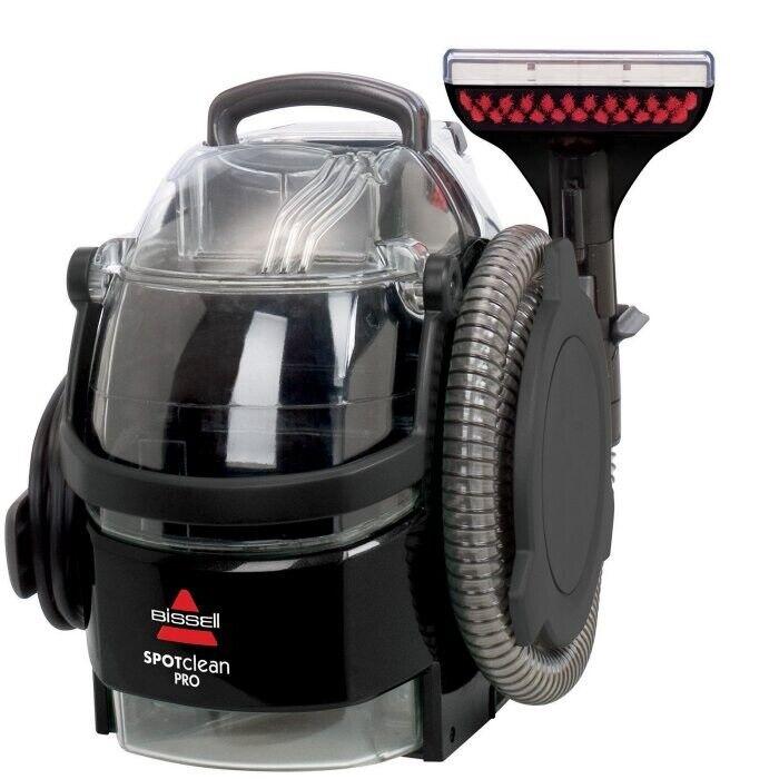 Bissell portable steam cleaner big planer