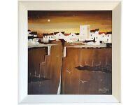 Still Bay (2003) by Adam Barsby (Original Acrylic Painting)