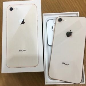 Like New iPhone 8 64gb