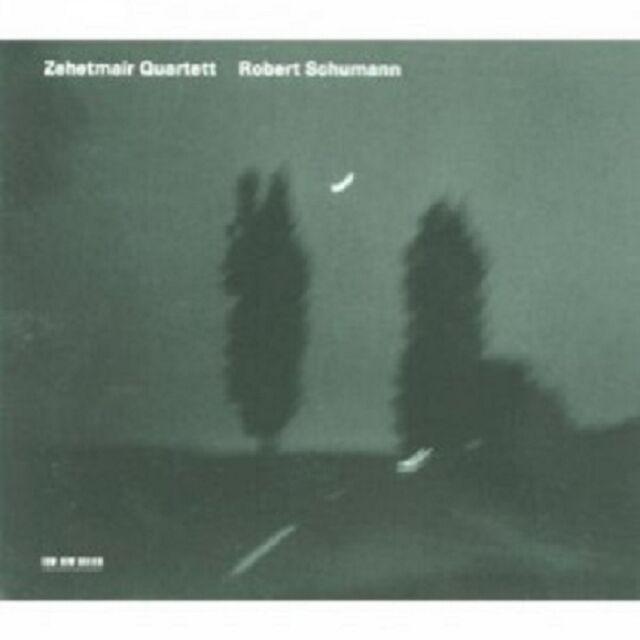 ZEHETMAIR QUARTETT - STREICHQUARTETTE  CD  8 TRACKS KAMMERMUSIK VIOLINE  NEU