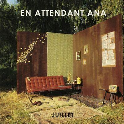 EN ATTENDANT ANA - Juillet - Vinyl (LP)