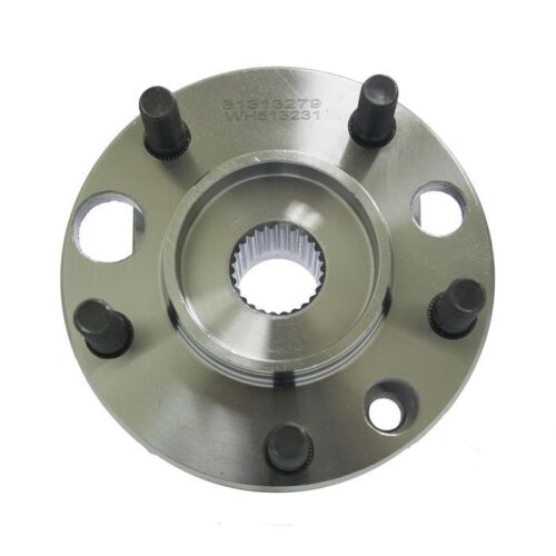 Details about Wheel Bearing and Hub Assembly Front AUTOZONE/  DURALAST-BEARING&SEALS (BTECH)