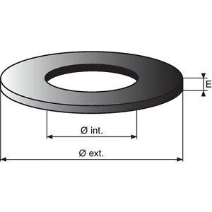 joints de chasse wc rondelle standard voir tableau dimensions ebay. Black Bedroom Furniture Sets. Home Design Ideas