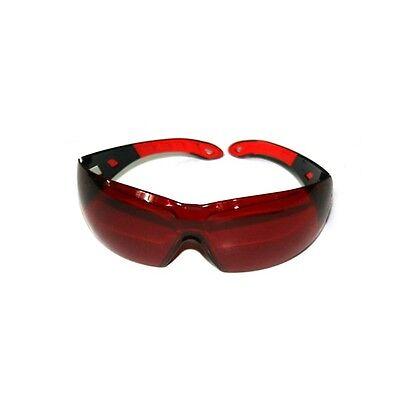 Hilti Laser Visibility Glasses Pua60 Red For Levelrangefinder 2065448 Pp Ey-gu