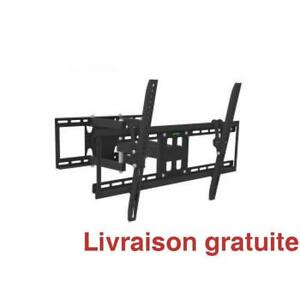 Support Tv articule / Articulating TV Bracket