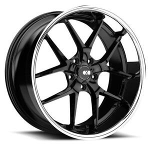 XO luxury Wheels - ROHANA- ROTIFORM - STR - DUB - 3SDM - NICHE