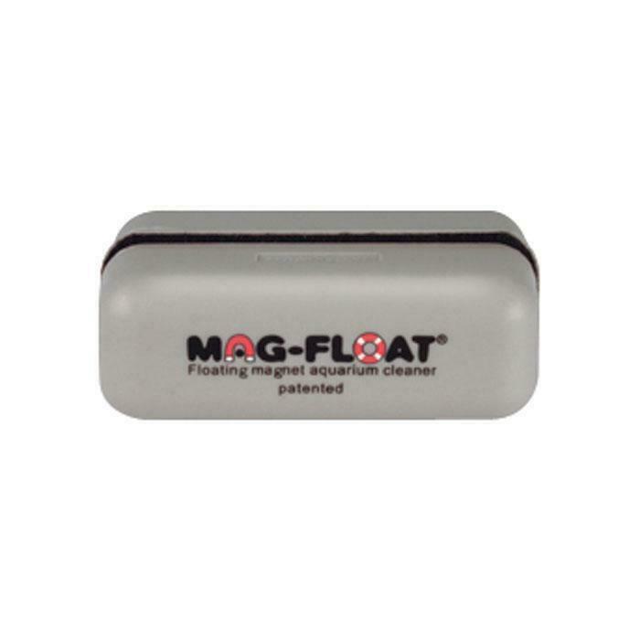 MAG-FLOAT 125 MEDIUM AQUARIUM MAGNET CLEANER (GLASS)
