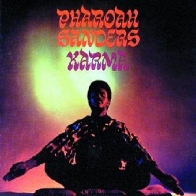 PHAROAH SANDERS - KARMA  CD NEU