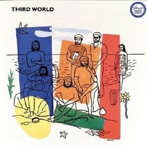 THIRD WORLD - REGGAE GREATS  CD NEU